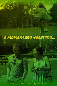 A Momentary Yearning