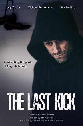 The Last Kick