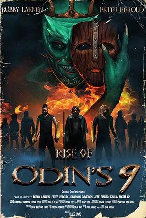 Rise of Odin's 9