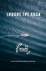 Endure the Suck