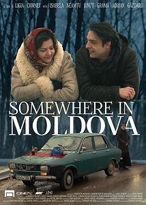 Somewhere In Moldavia
