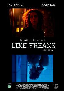 Like Freaks