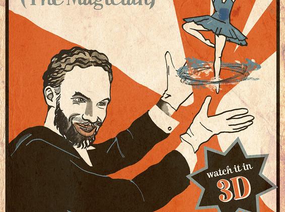 Deadline (The Magician)