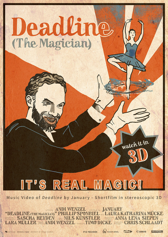Deadline (The Magician)