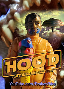 HOOD: A Star Wars Story