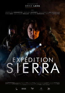 Expedition Sierra (teaser)