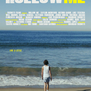 FILM REVIEW - HOLLOW ME