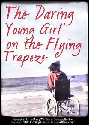The Daring Young Girl on the Flying Trapeze (artist's cut)