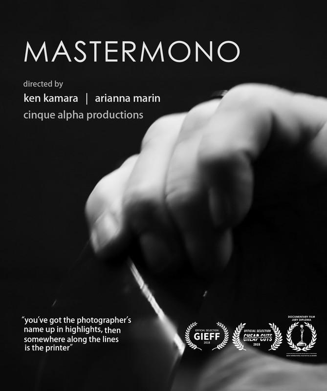 MASTERMONO