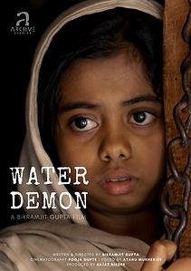 Water Demon