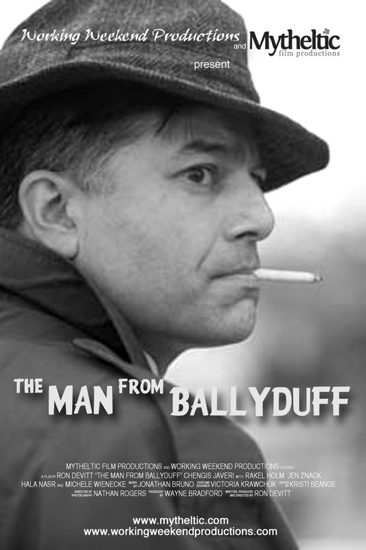 THE MAN FROM BALYDUFF