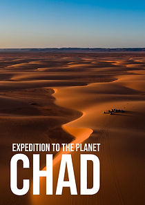 EXPEDITION TO THE PLANET CHAD