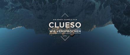 Clueso - Wie Versprochen