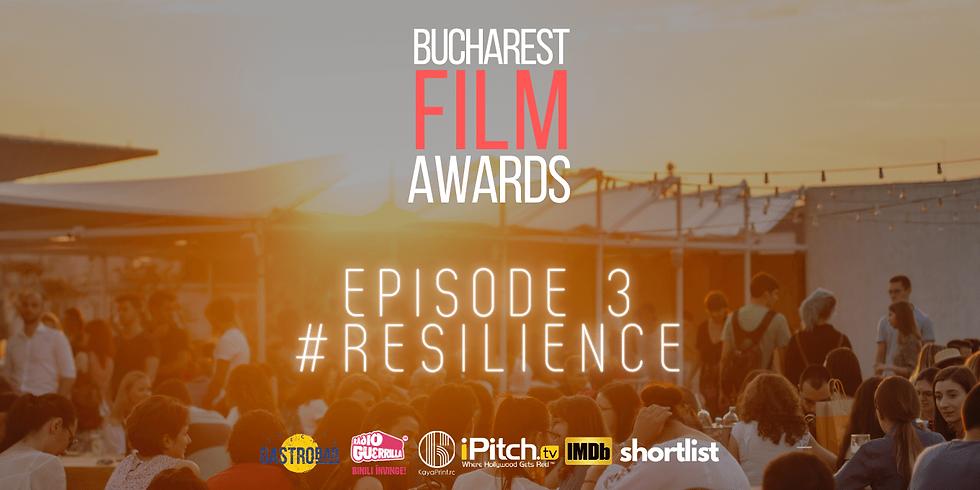 Shorts in Spotlight   Episode 3 #Resilience