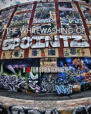 The Whitewashing Of 5 Pointz (3D)