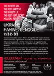 Holodomor:Voices of Survivors (Ukrainian Famine/Genocide)