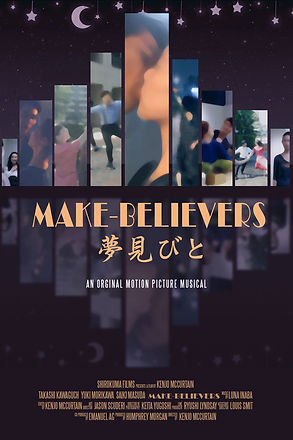 Make-Believers