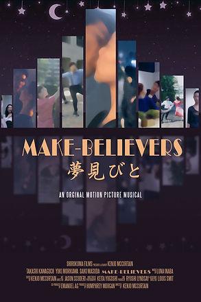 Make-Believers