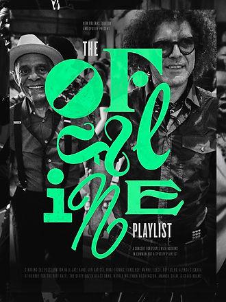 The Offline Playlist