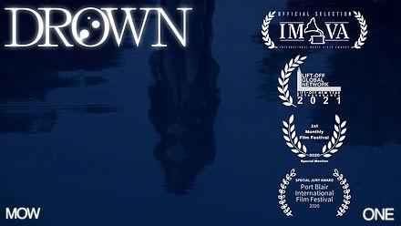 MOW - Drown