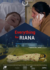 Everything for Riana