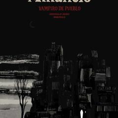 Amancio, a village vampire