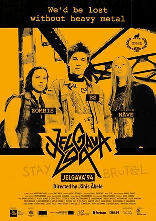 JELGAVA'94