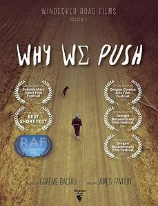 Why We Push