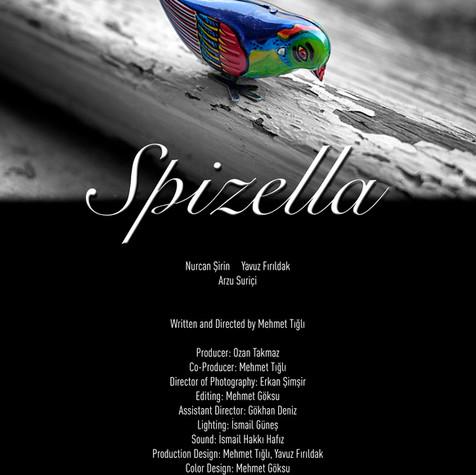 Spizella
