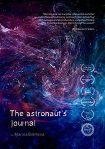 The astronaut's journal