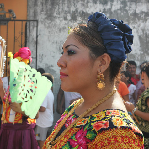 Juchitàn - Women's Networks