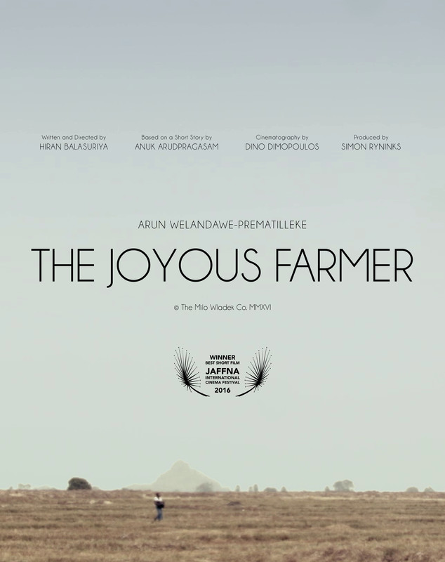 The Joyous Farmer