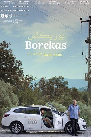 Borekas