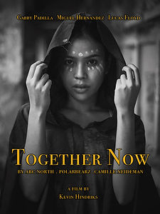 Arc North x Polarbearz (ft. Camilla Neideman) - Together Now (Official Video)