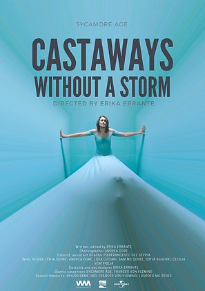 """Sycamore Age """"Castaways without a storm"""""""