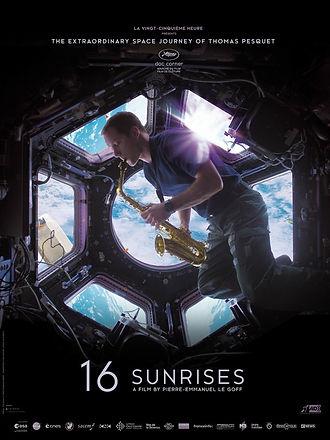 16 Sunrises