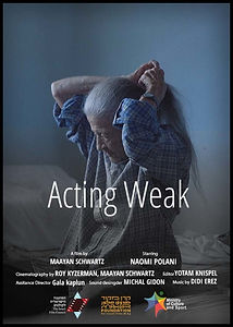 Acting Weak