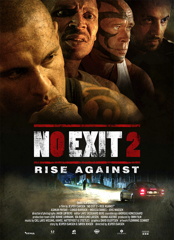NO EXIT - RISE AGAINST