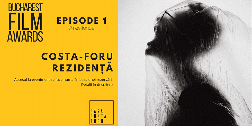 Shorts in Spotlight   Episode 1 #Resilience