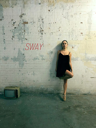 LUVLY - 'Sway'