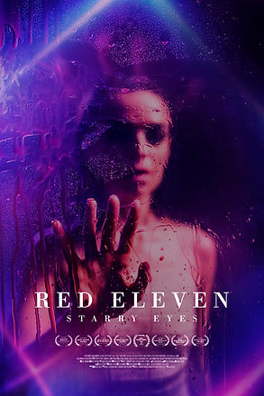 Red Eleven - Starry Eyes