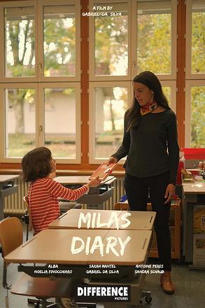 Milas Tagebuch (Milas Diary)
