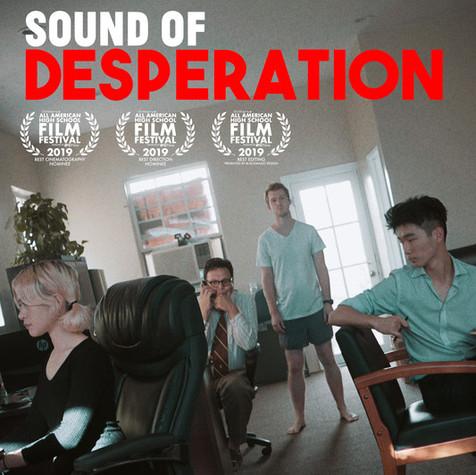 Sound of Desperation