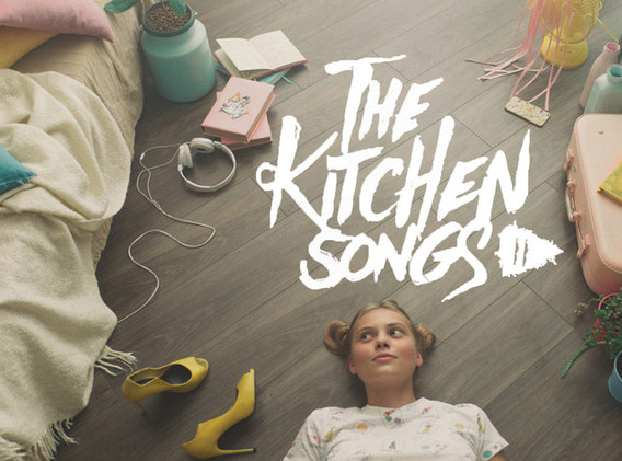 The Kitchen songs — You're so sweet