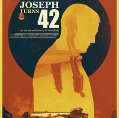 Joseph turns 42
