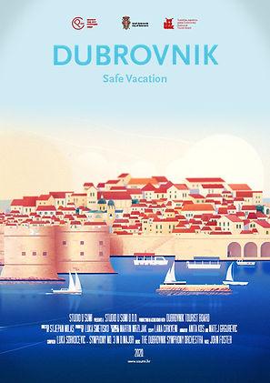 Dubrovnik - Safe Vacation