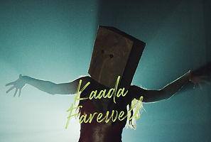 Kaada - Farewell