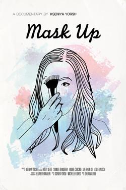 MASK-UP