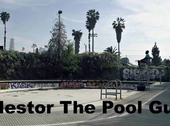 Nestor the pool guy