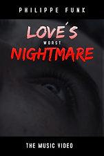 Love´s worst nightmare (ft. Liz Kretschmer)